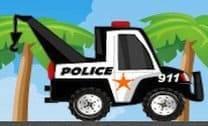 Caminhão De Polícia 911