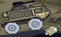 Caminhões De Guerra