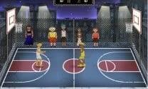 Campeonato de basquete