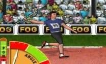 Campeonato de Dardo 3D
