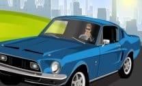 Carpooling Mania