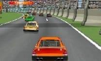 Carro de Competição 3D