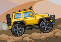 Carro Extreme