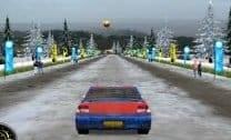 Carro no Limite 3D