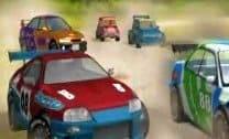 Carros de Rally