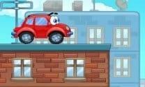 Carros Obstáculos