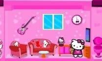Casa da Hello Kitty