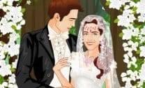 Casamento na Saga Crepúsculo