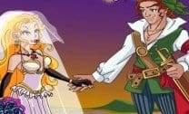Casamento Pirata