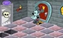 Castelo do Mickey Mouse