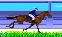 Cavalo saltador
