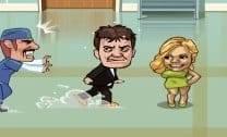 Charlie Sheen escapar o Hospital