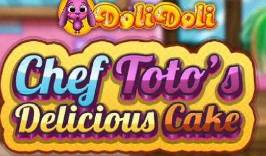 Chefe Toto Bolo Delicioso