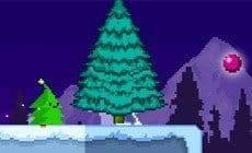 Christmas Gravity Runner