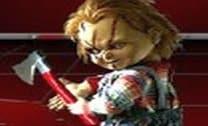 Chucky boneco assassino