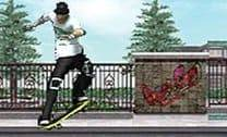 Cidade do skate