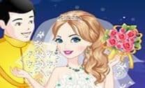 Cinderela Vestido De Casamento
