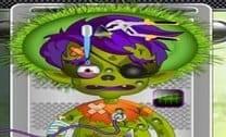 Cirurgia de Monstros e Zumbis