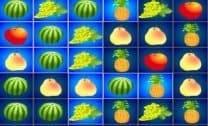 Clássico de Frutas