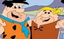Colorir o livro dos Flintstones