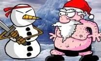 Combate de Navidad