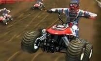 Competição de ATV