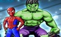 Competição de Heróis