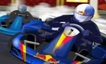 Competição de Kart