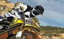 Competição de Motos 3D