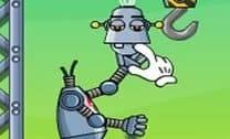Controlar o robô