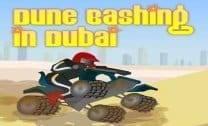 Contusão Nas Dunas Em Dubai