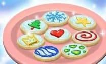 Cookies dos namorados