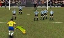 Copa do Mundo 3D