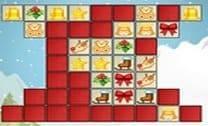 Correspondência de Labirinto de Natal