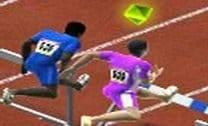 Corrida das olimpíadas