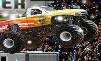 Corrida de Caminhão 3D