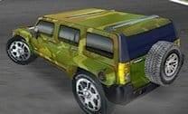 Corrida De Hummer 3D