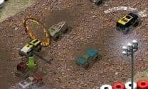Corrida de Monstros 3D