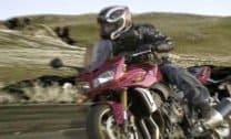 Corrida de moto II