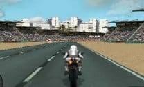 Corrida de Motos 3D