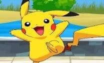 Corrida de Pokemon