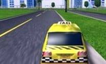 Corrida de Taxi