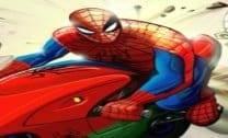 Corrida do Homem aranha