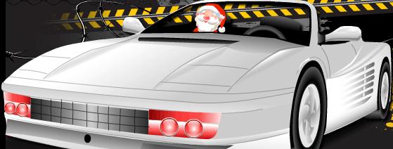 Corrida do Papai Noel