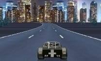 Corrida Fórmula 1 em 3D