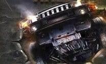 Corrida Hummer 3d