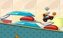Corrida na Cozinha