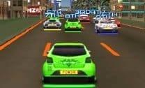 Corrida Nitro II 3D