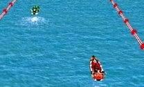 Corrida no Oceano