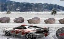 Corrida Rally 3D 2